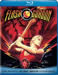 Flash Gordon [1980] (BLU)