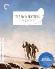 The Four Feathers [1939] [Criterion] (BLU)