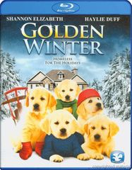 Golden Winter (BLU)
