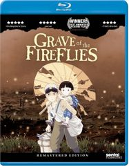 Grave of the Fireflies (BLU)