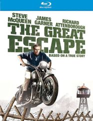 The Great Escape [1963] (BLU)