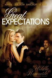 Great Expectations [1998] (DVD)