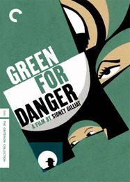 Green for Danger [1946] [Criterion] (DVD)