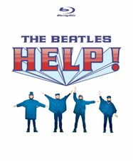 The Beatles: Help! [1965] (BLU)
