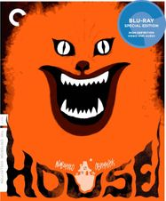 House [1977] [Criterion] (BLU)
