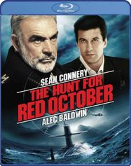 The Hunt for Red October (BLU)