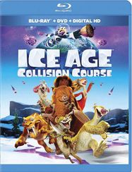 Ice Age: Collision Course (BLU)