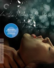 In the Realm of the Senses [1976] [Criterion] (BLU)