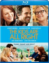The Kids Are All Right (BLU)