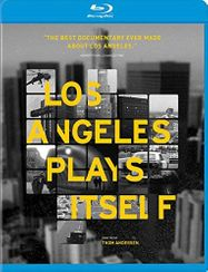 Los Angeles Plays Itself (BLU)