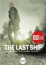 The Last Ship: The Complete Second Season (DVD)