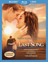 The Last Song (BLU)
