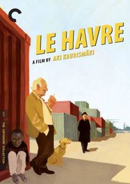 Le Havre [2011] [Criterion] (DVD)