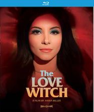 The Love Witch (BLU)