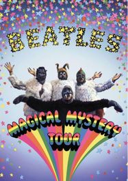 Beatles: Magical Mystery Tour [1967] (DVD)