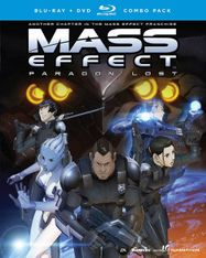 Mass Effect: Paragon Lost (BLU)