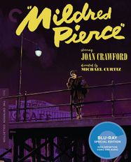 Mildred Pierce [1945] [Criterion] (BLU)