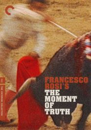 The Moment of Truth [1965] [Criterion] (DVD)