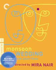 Monsoon Wedding [2001] [Criterion] (BLU)