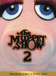 The Muppet Show: Season Two (DVD)