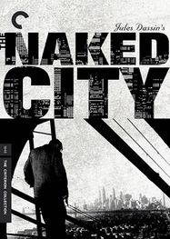The Naked City [1948] [Criterion] (DVD)