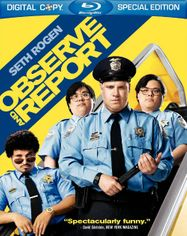 Observe and Report (BLU)
