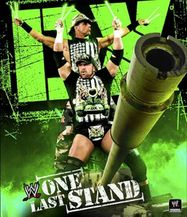 WWE: D-Generation X - One Last Stand (BLU)