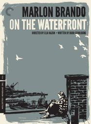 On the Waterfront [1954] [Criterion] (DVD)