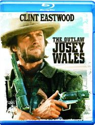 The Outlaw Josey Wales (BLU)