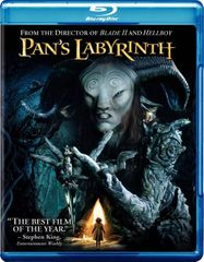 Pan's Labyrinth (BLU)
