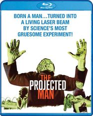The Projected Man (BLU)