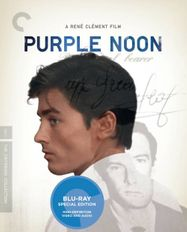 Purple Noon [1960] [Criterion] (BLU)