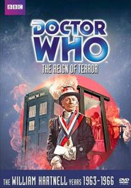Doctor Who: The Reign of Terror [1964] (DVD)