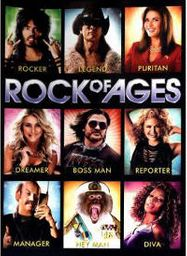 Rock of Ages [2012] (DVD)
