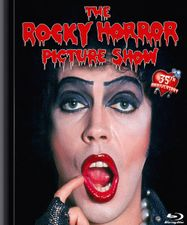The Rocky Horror Picture Show [Digibook] (BLU)