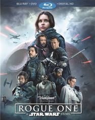 Rogue One: A Star Wars Story (BLU)
