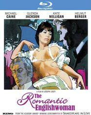 The Romantic Englishwoman (BLU)