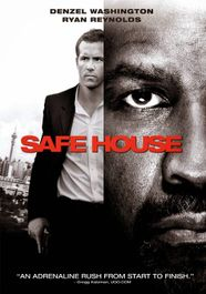 Safe House [2012] (DVD)
