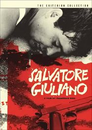 Salvatore Giuliano [1961] [Criterion] (DVD)