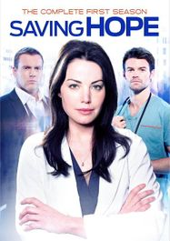 Saving Hope: The Complete First Season (DVD)