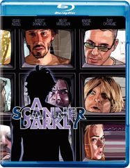 A Scanner Darkly (BLU)