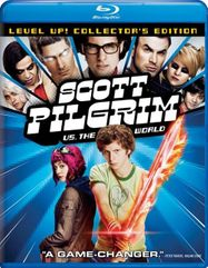 Scott Pilgrim vs. The World (BLU)