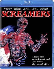 Screamers [1979] (BLU)