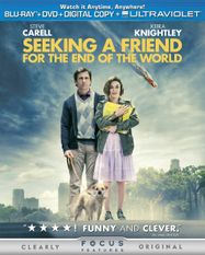 Seeking a Friend for the End of the World (BLU)