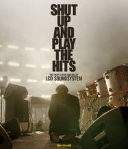 Shut Up and Play the Hits (BLU)