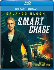 S.M.A.R.T. Chase (BLU)