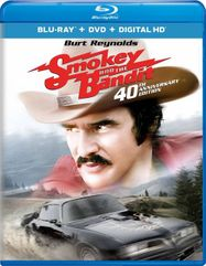 Smokey and the Bandit (BLU)