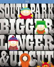 South Park: Bigger, Longer & Uncut (BLU)