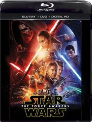 Star Wars: The Force Awakens (BLU)