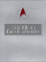 Star Trek The Next Generation: The Complete First Season (DVD)